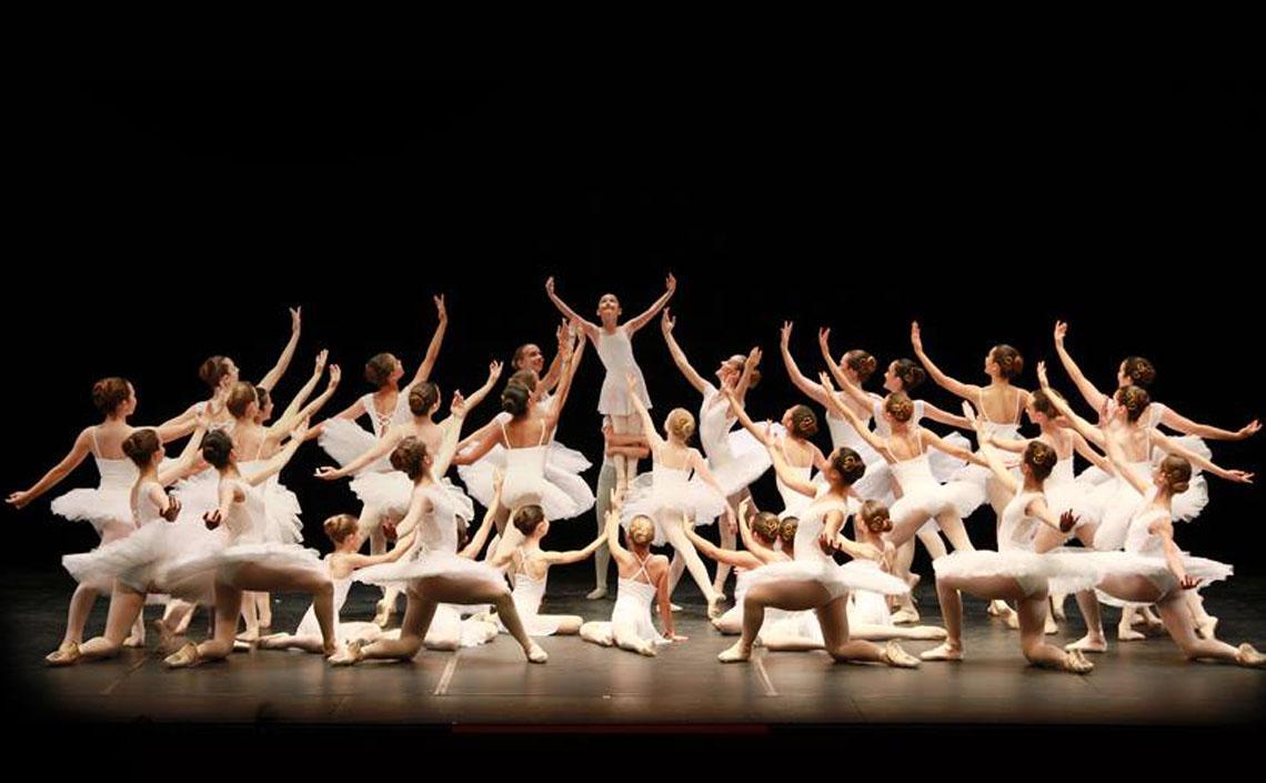 Gala Joven Ballet de Valencia