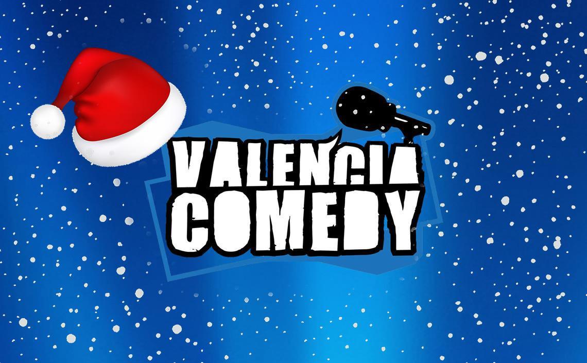 Especial Navidad Valencia Comedy