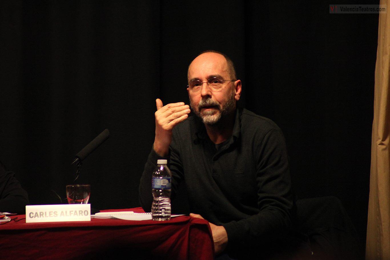 Carles Alfaro