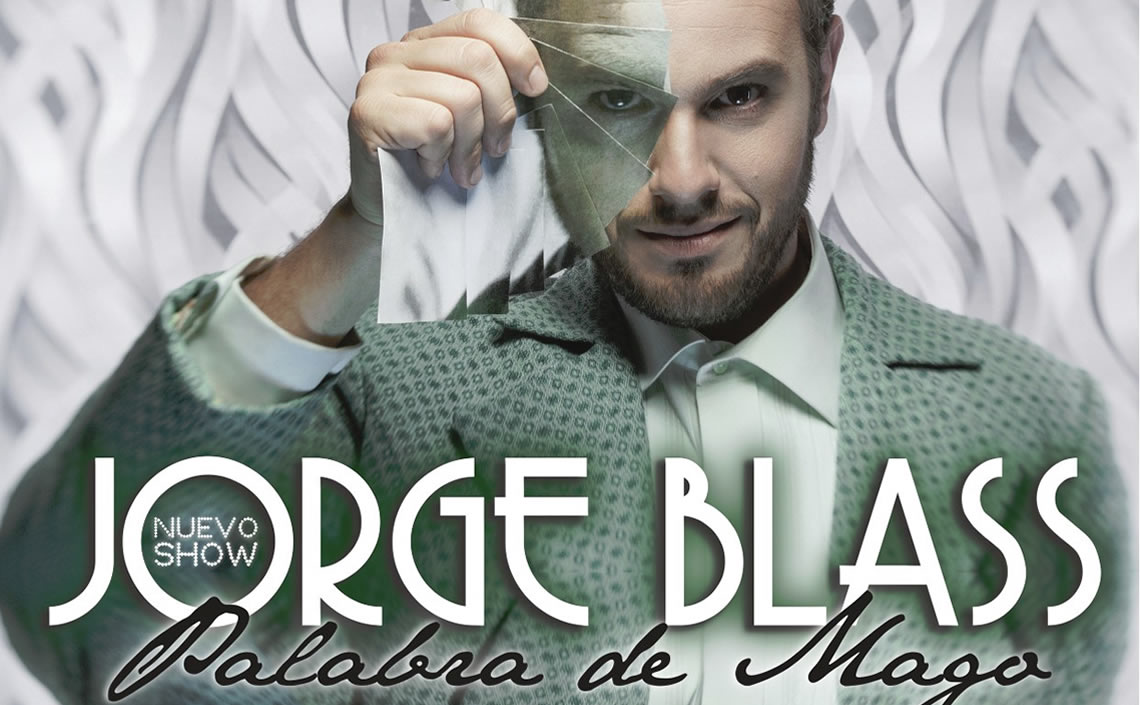 JORGE BLASS / PALABRA DE MAGO