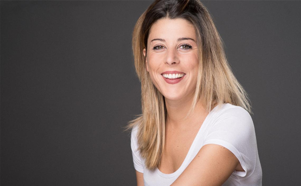Valeria Ros