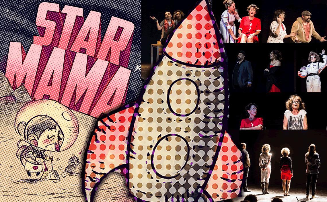 Star Mama