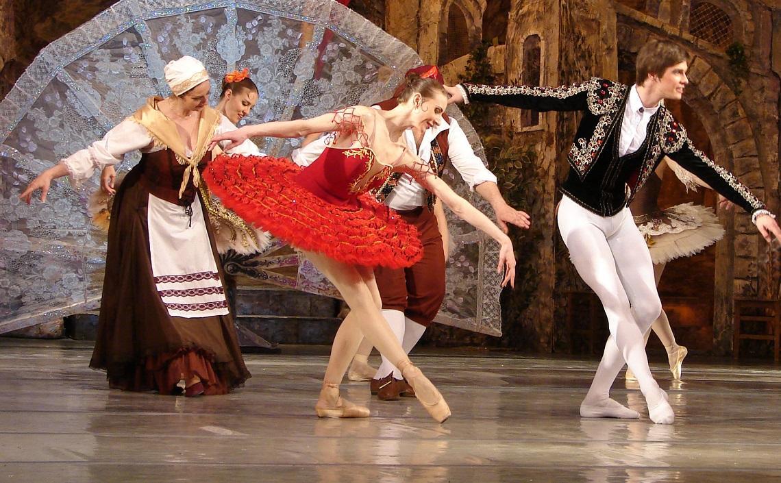 Ballet de Cámara Nacional de Ucrania