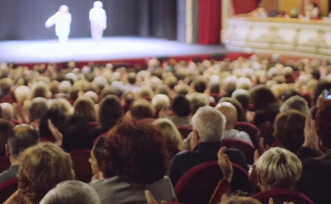 5 imprescindibles para amantes del teatro