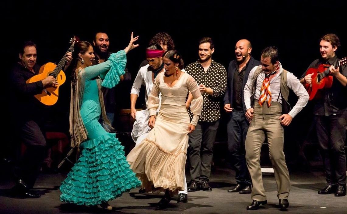 La Minas Puerto Flamenco