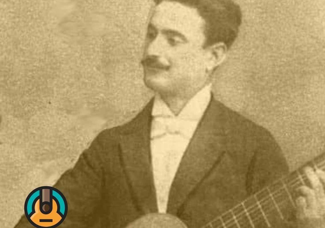 Entrega Premios Festival de Guitarra Estanislao Marco