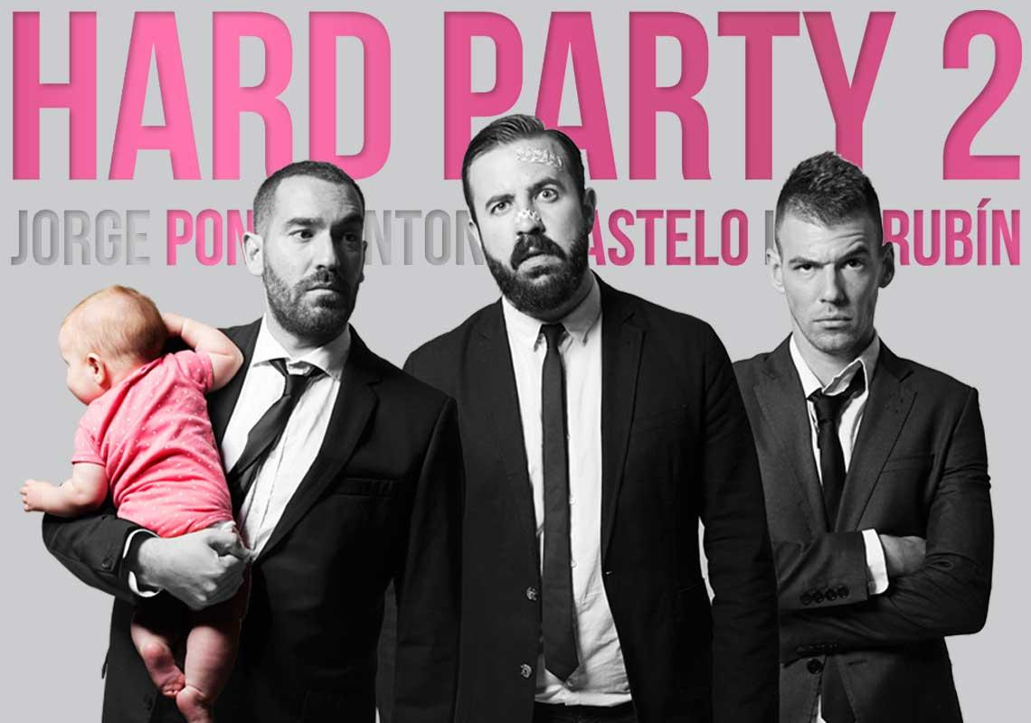 Hard Party 2
