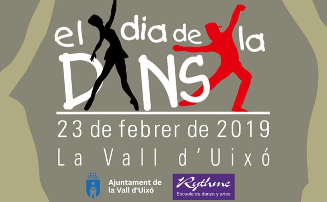 Gala de celebració del Dia Internacional de la Dansa