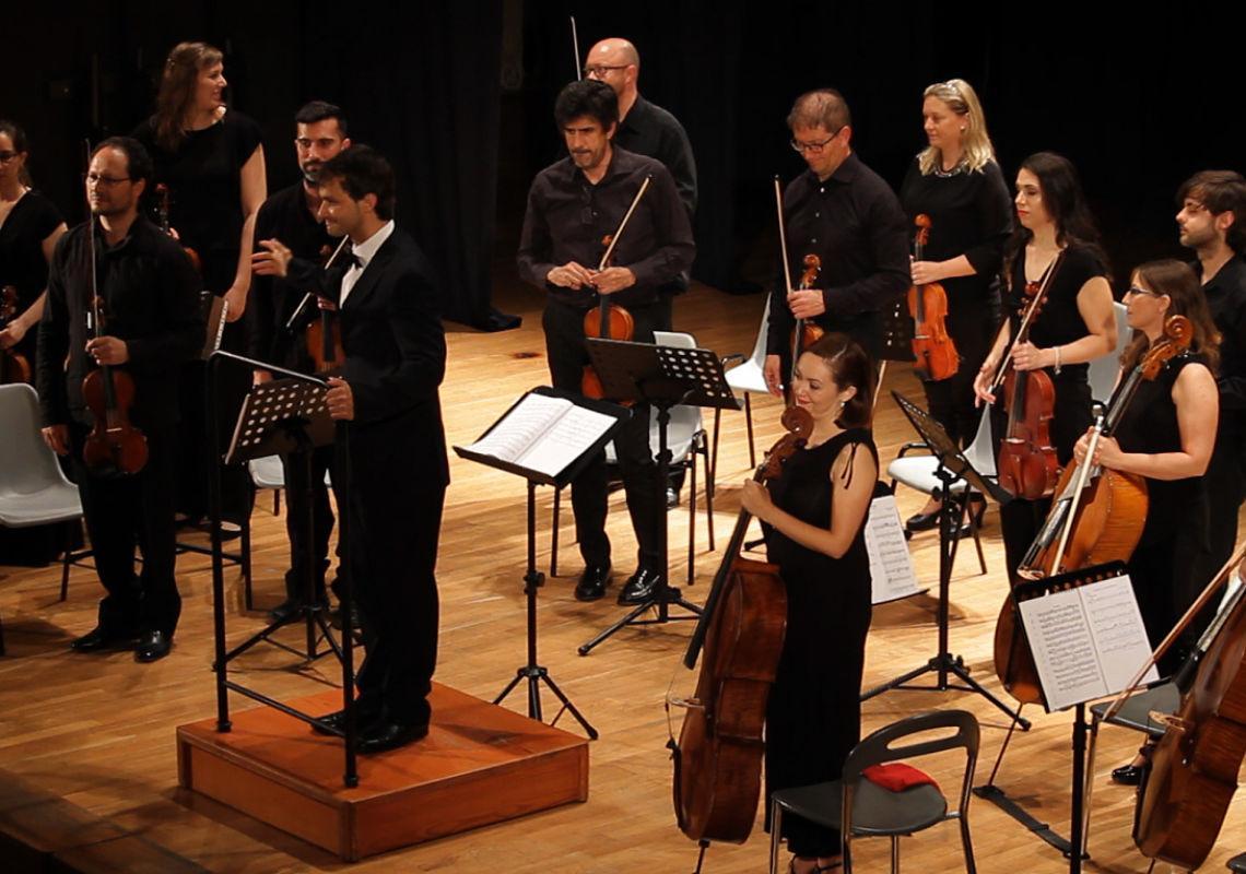 Harmonie Ensemble