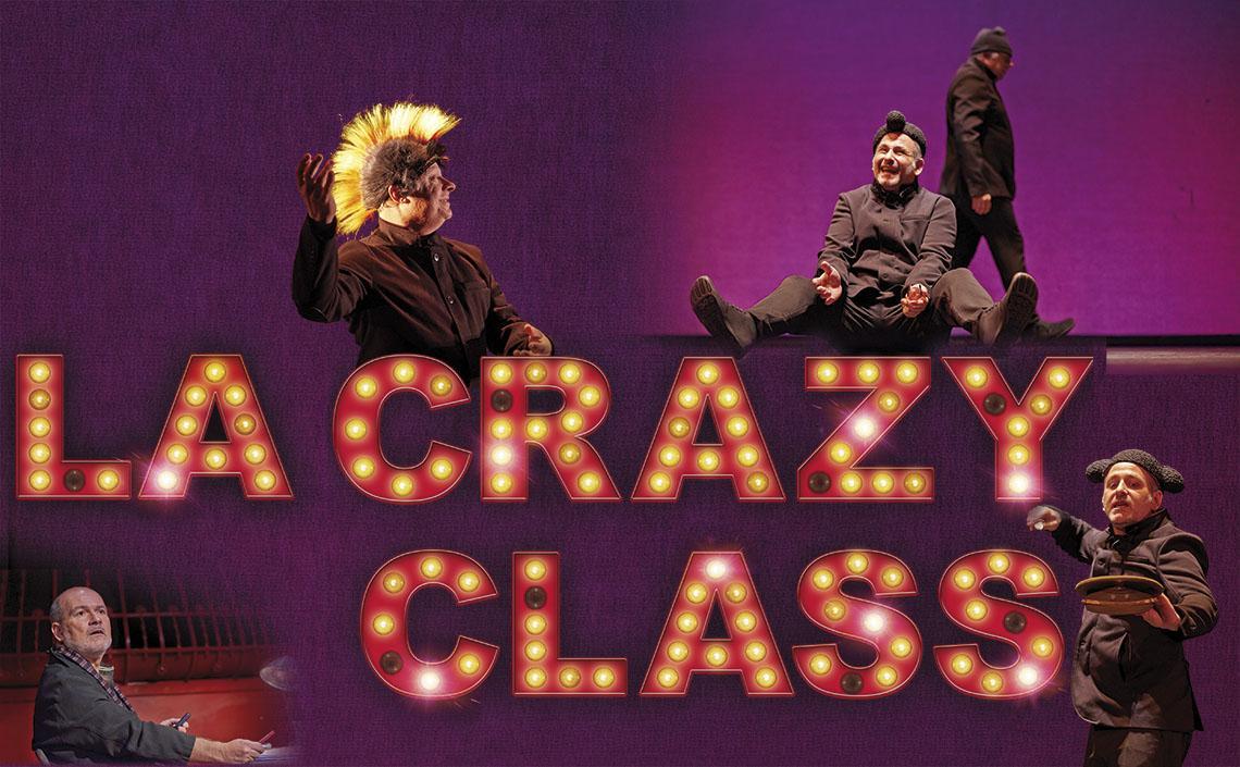 La Crazy Class