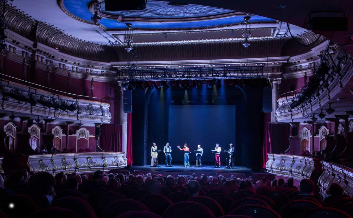 Los 10 imprescindibles de 2019 para amantes del teatro