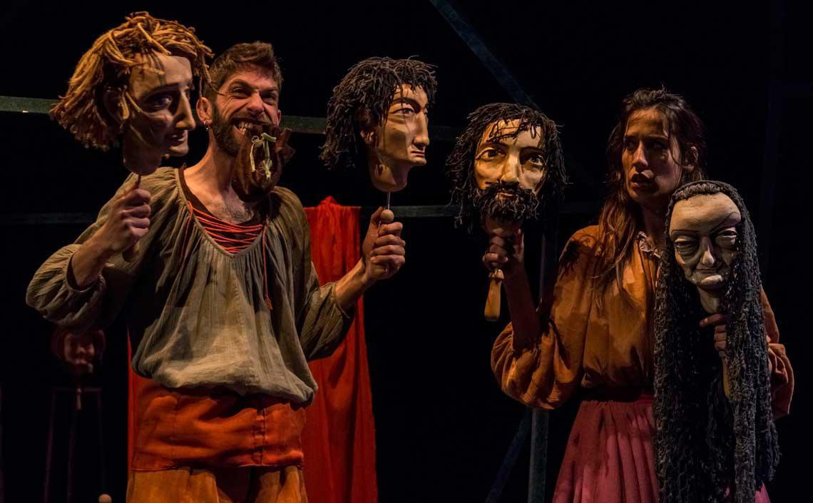 Los festivales de teatro clásico en verano