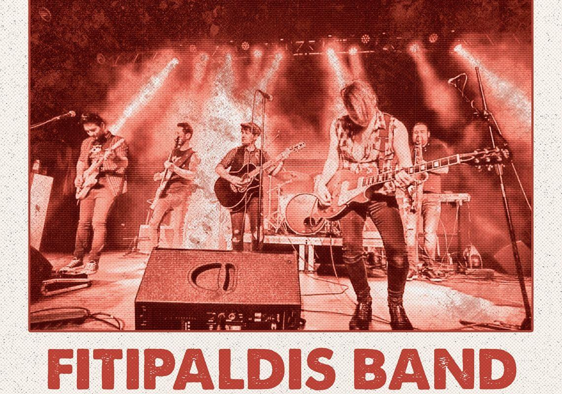 Fitipaldis Band. Tribut a Fito y Fitipaldis