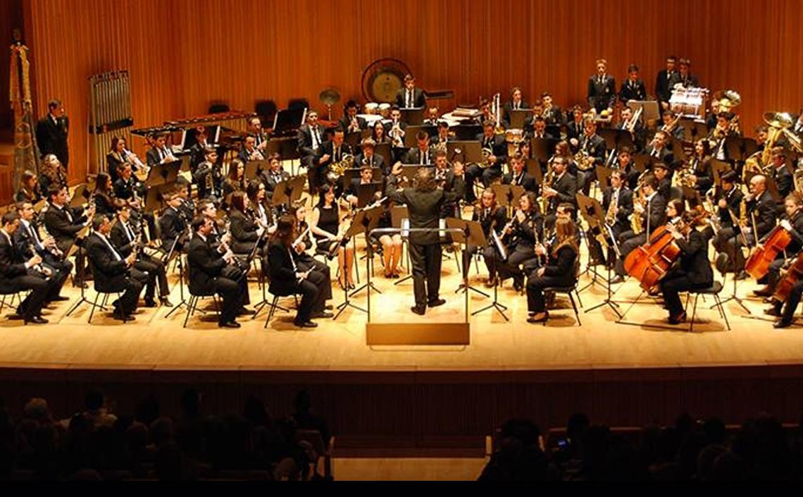 Concert de Santa Cecília CIAC