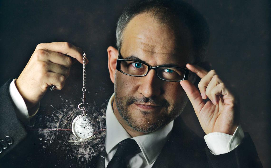 Hipnosis y mentalismo - Dario Piera