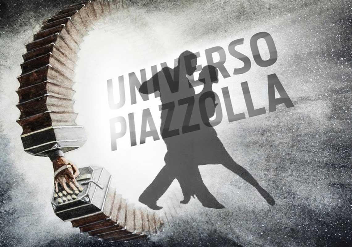 Universo Piazzolla