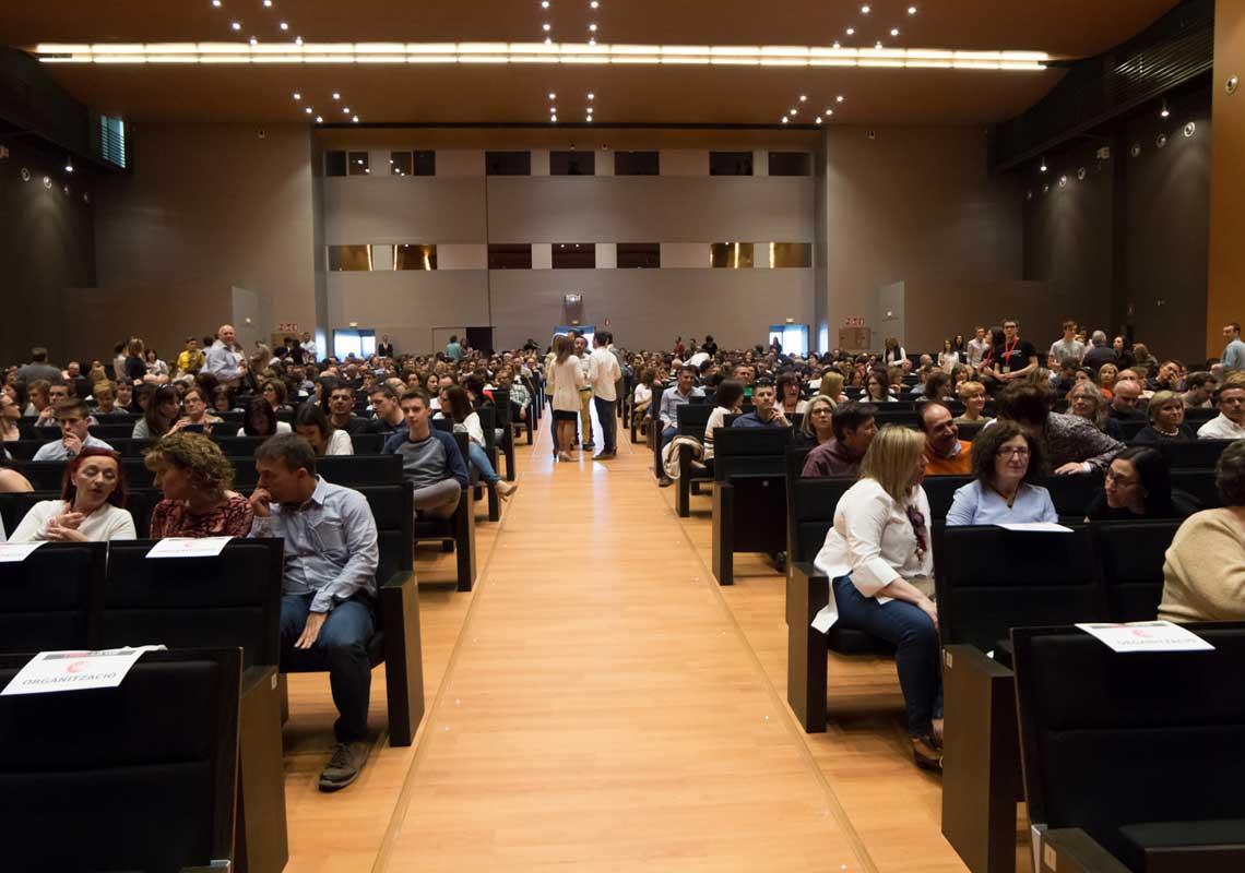 Comunicado Auditori Vall d'Uixó