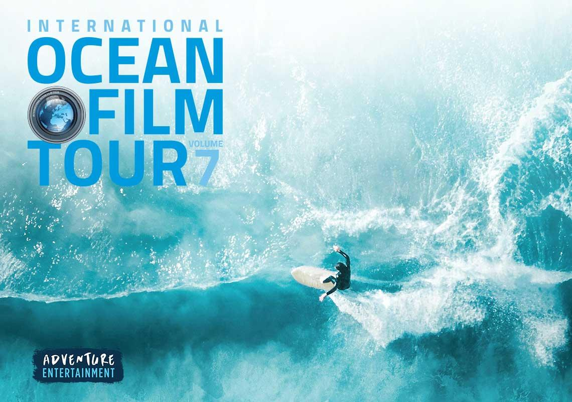 Ocean Film Tour Vol. 7