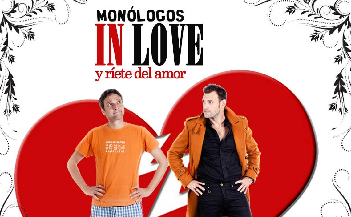 Monólogos in love