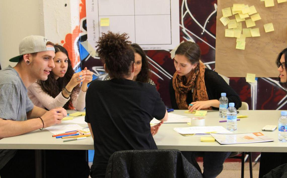 Global Futurizer 2016 Valencia
