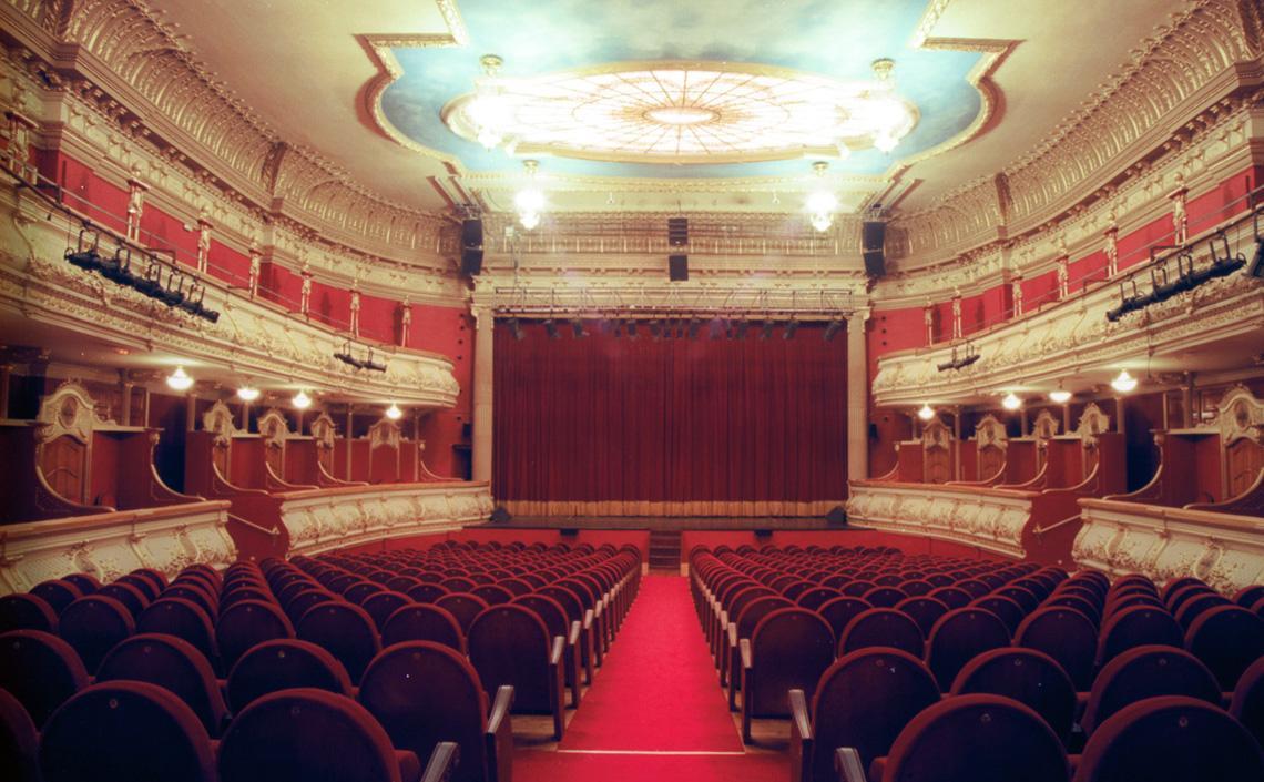 Teatro Olympia -