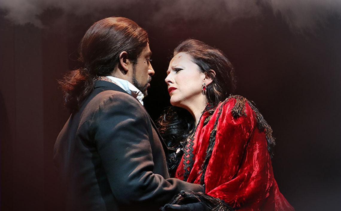 Jekyll y Hyde, el musical