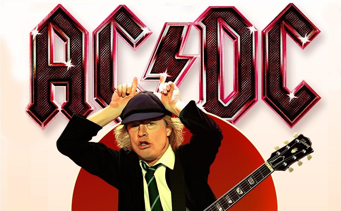 Descubriendo AC/DC
