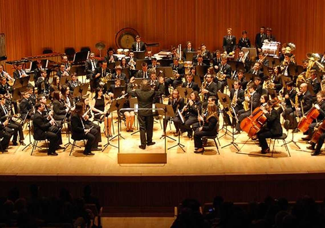 Concert de Nadal CIAC
