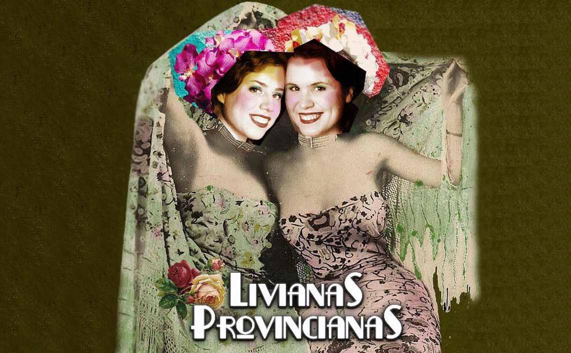 Livianas provincianas