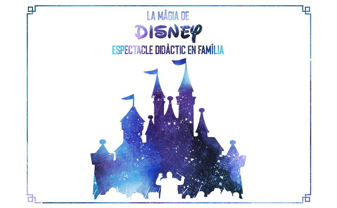 La màgia de Disney