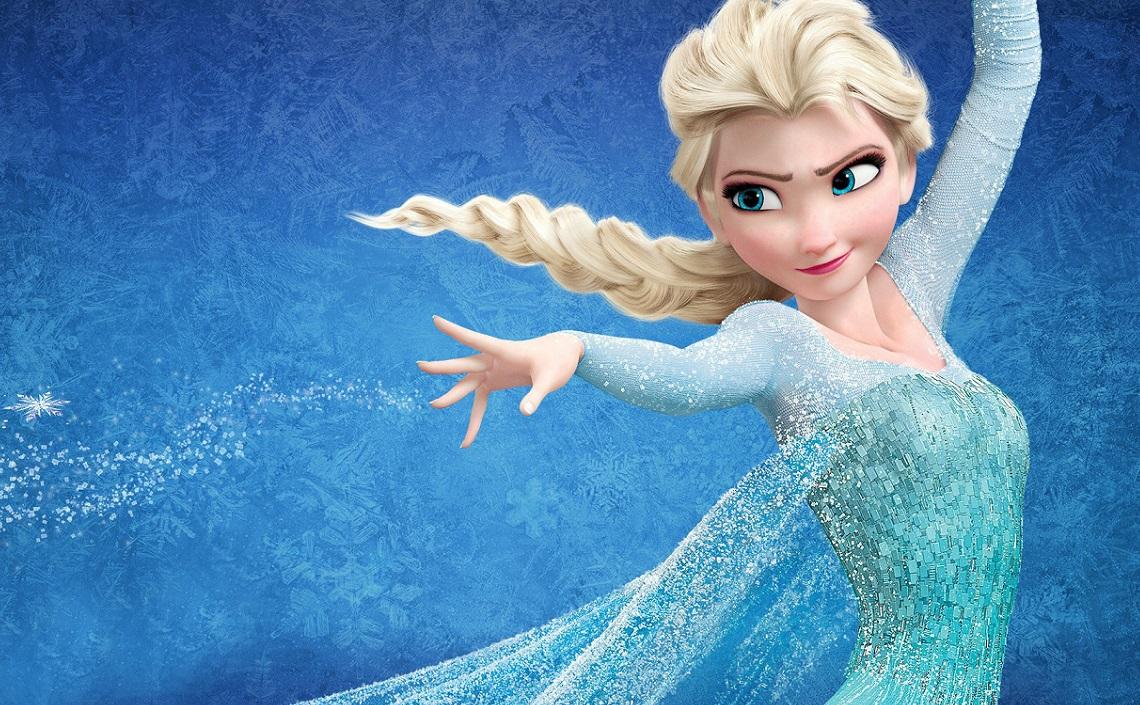 Sing-along: Frozen