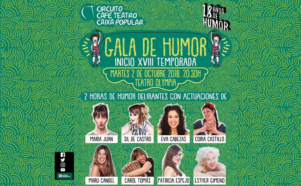 Gala de Humor