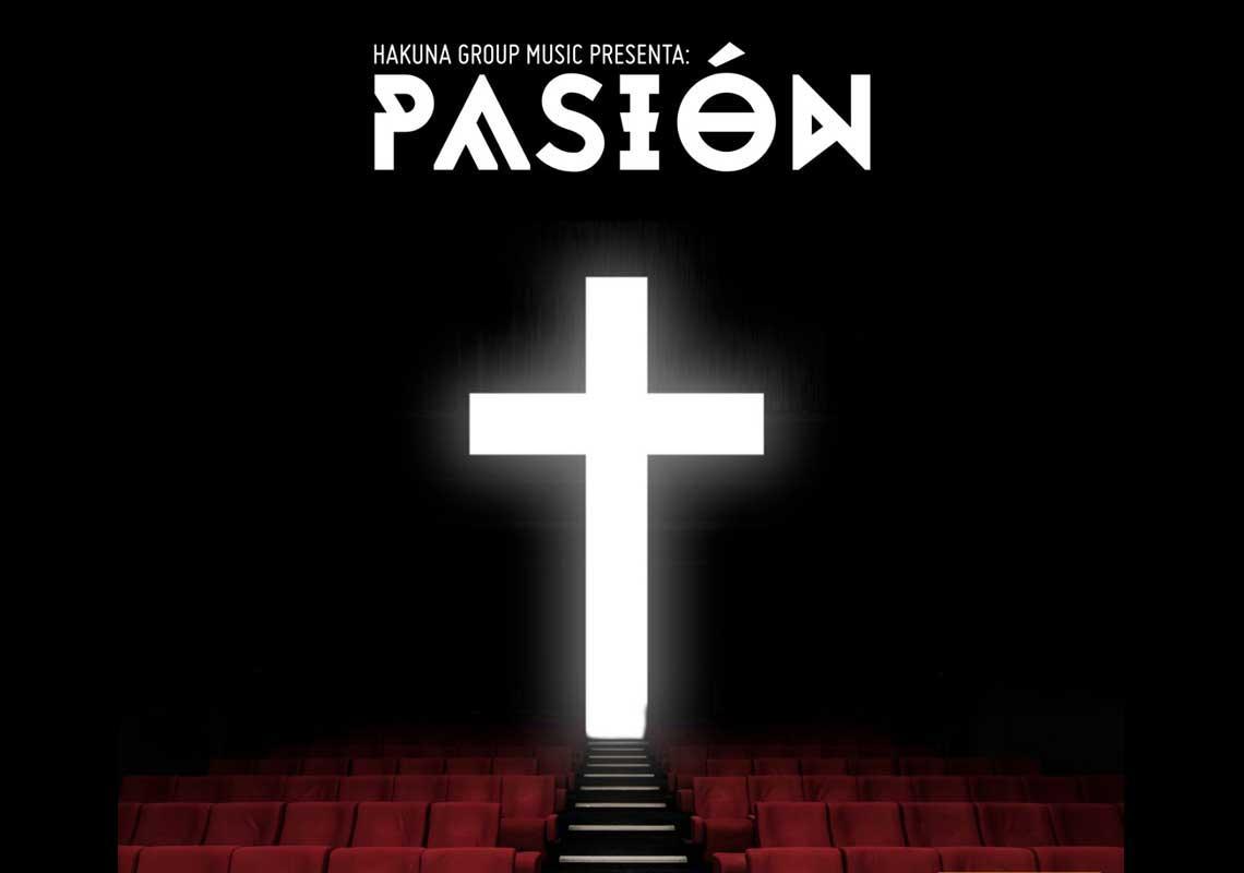 Pasión. Hakuna Group Music