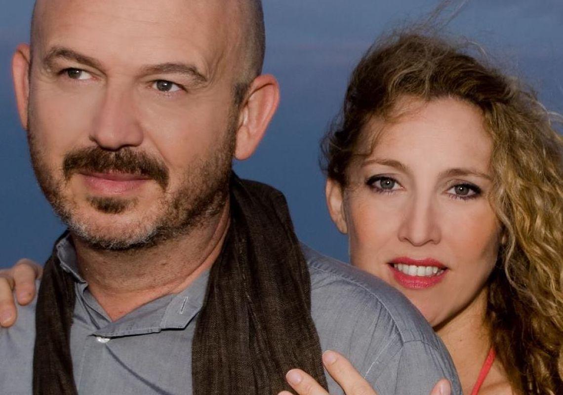 Nacho Mañó & Gisela Renes
