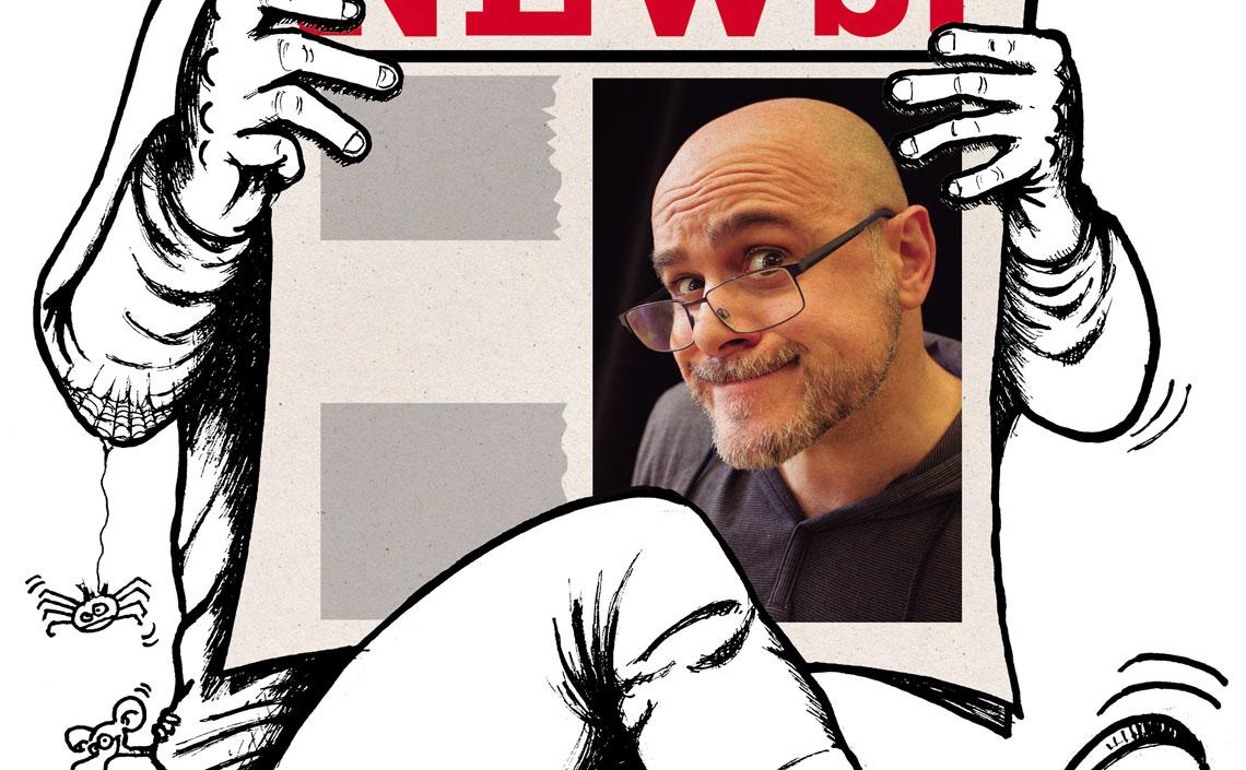 XAVI CASTILLO NEWS!