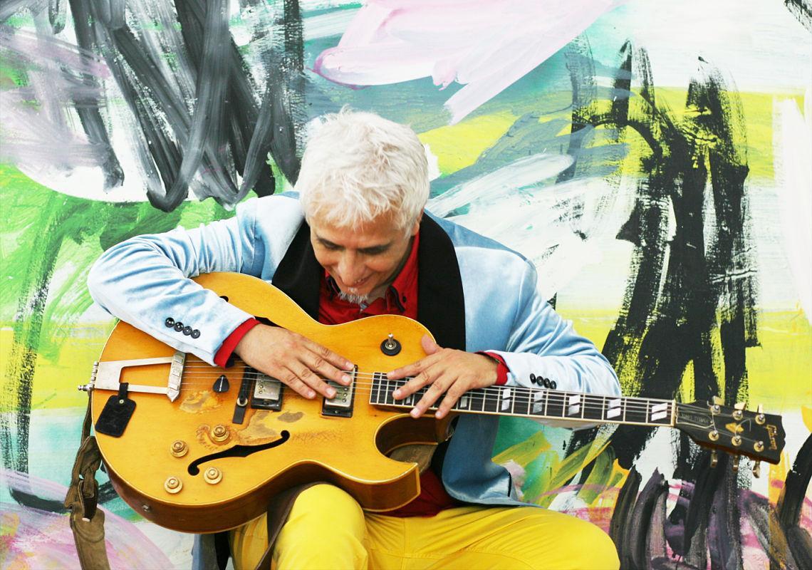 Ximo Tebar Brazilian Jazz Project
