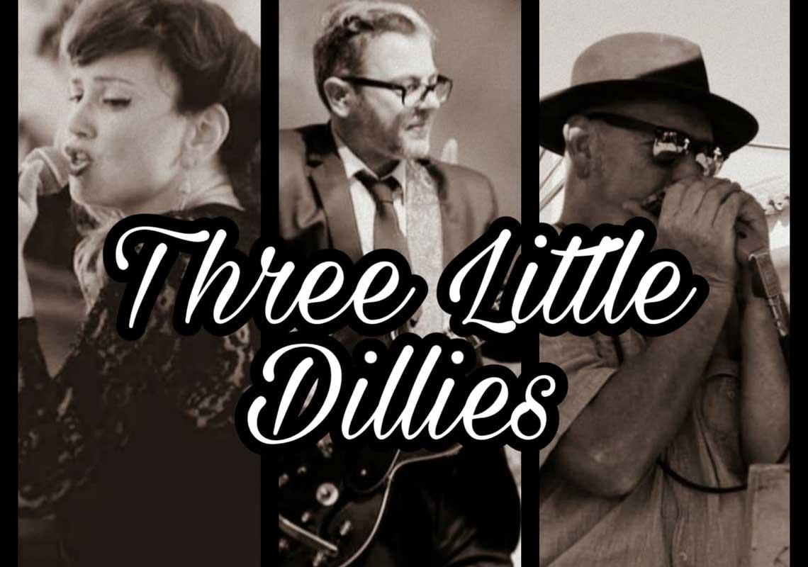 Three Little Dilles