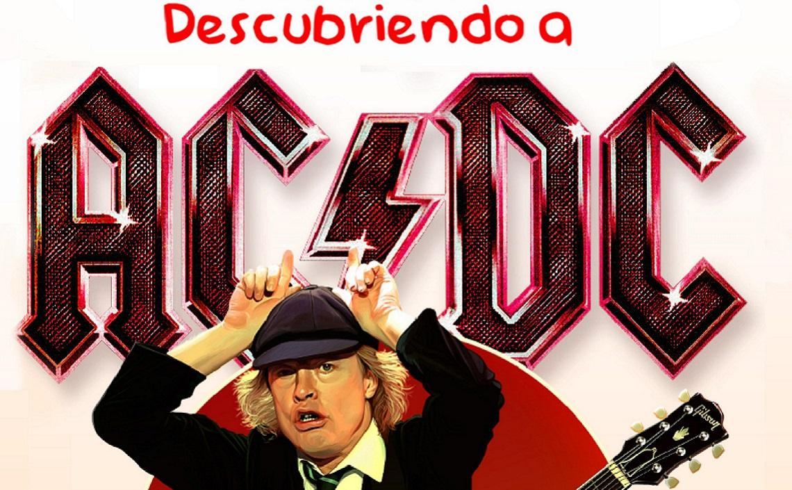 DESCUBRIENDO A AC/DC